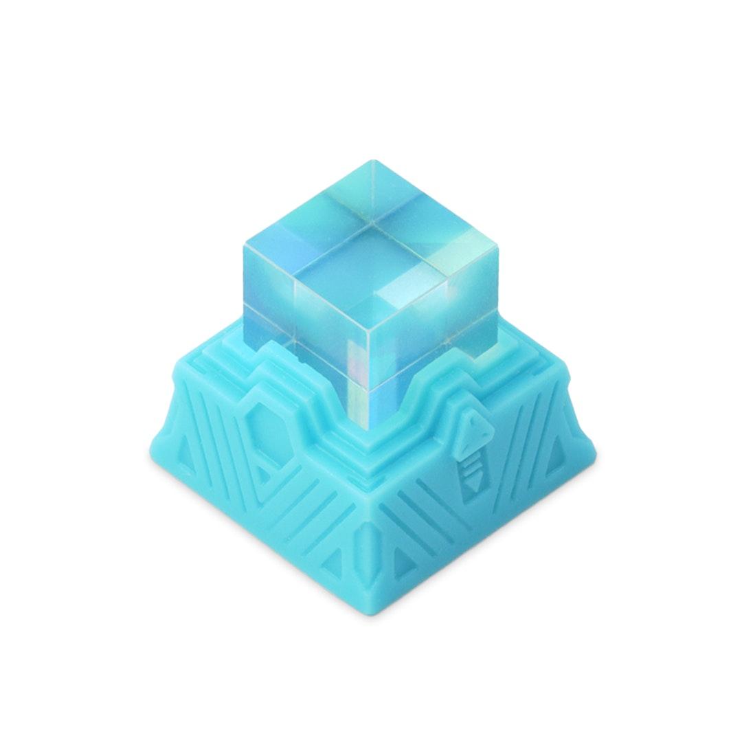 Gen.S Prism Resin Artisan Keycap