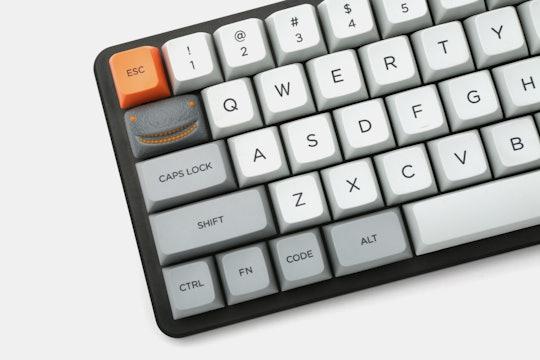 Gen.s Yokai 1.5u Artisan Keycap