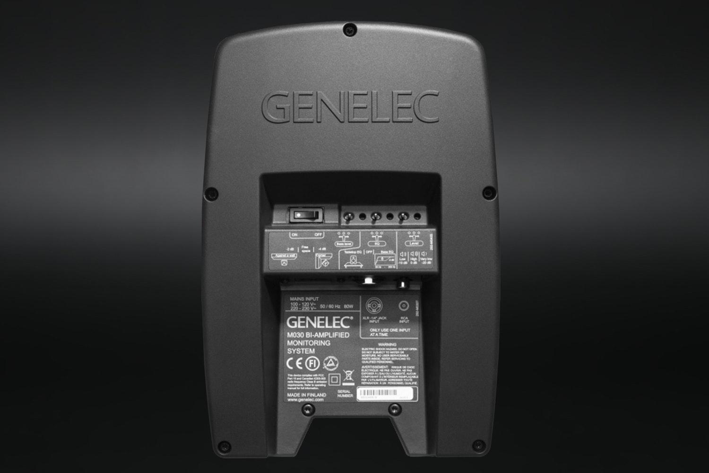Genelec M030 Studio Monitor