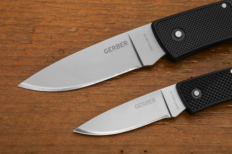 Gerber LST Knife (2-Pack)