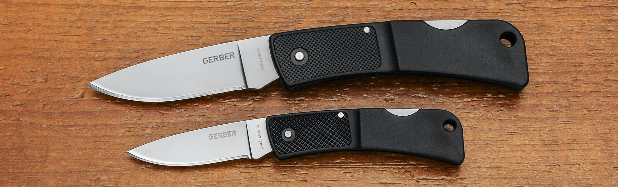 Gerber LST Knife (2-Pack)