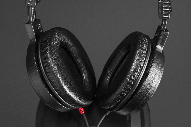 GermanMAESTRO GMP 400 & 450 Pro Headphones