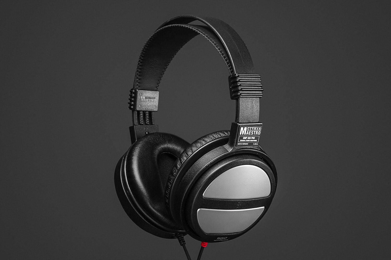GMP 450 Black