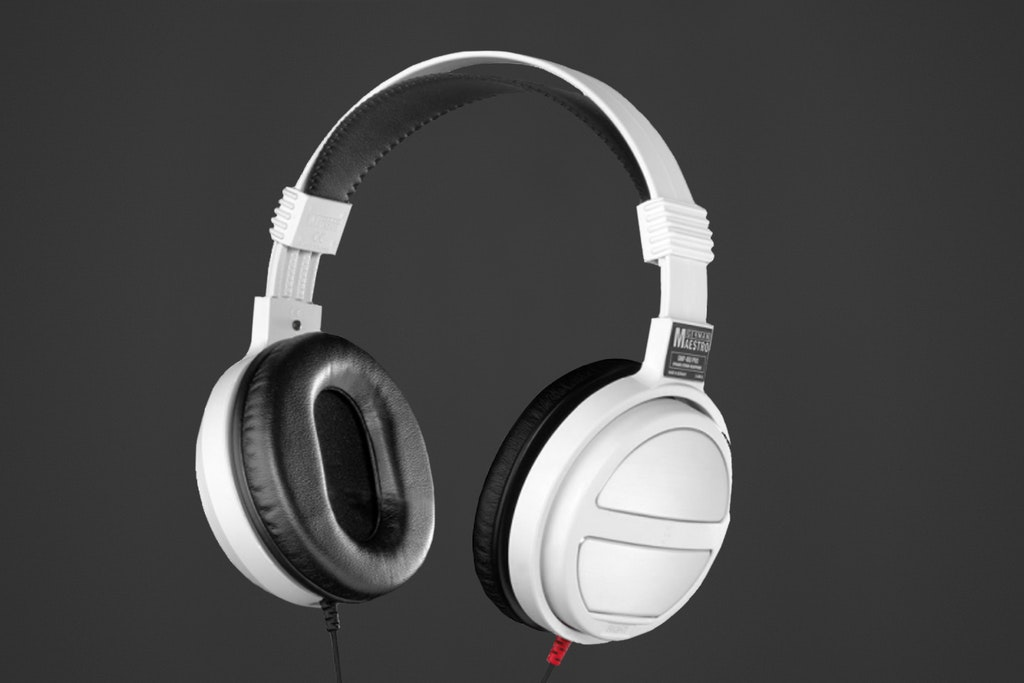 GMP 450 White