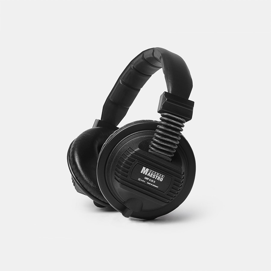 GermanMAESTRO GMP 8.35 Mobile Headphones