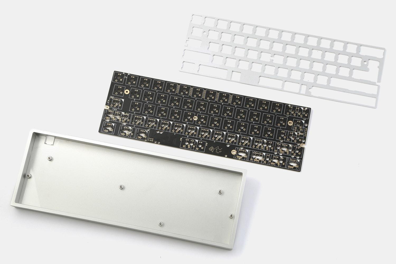 XD60 / XD64 Custom Mechanical Keyboard Kit