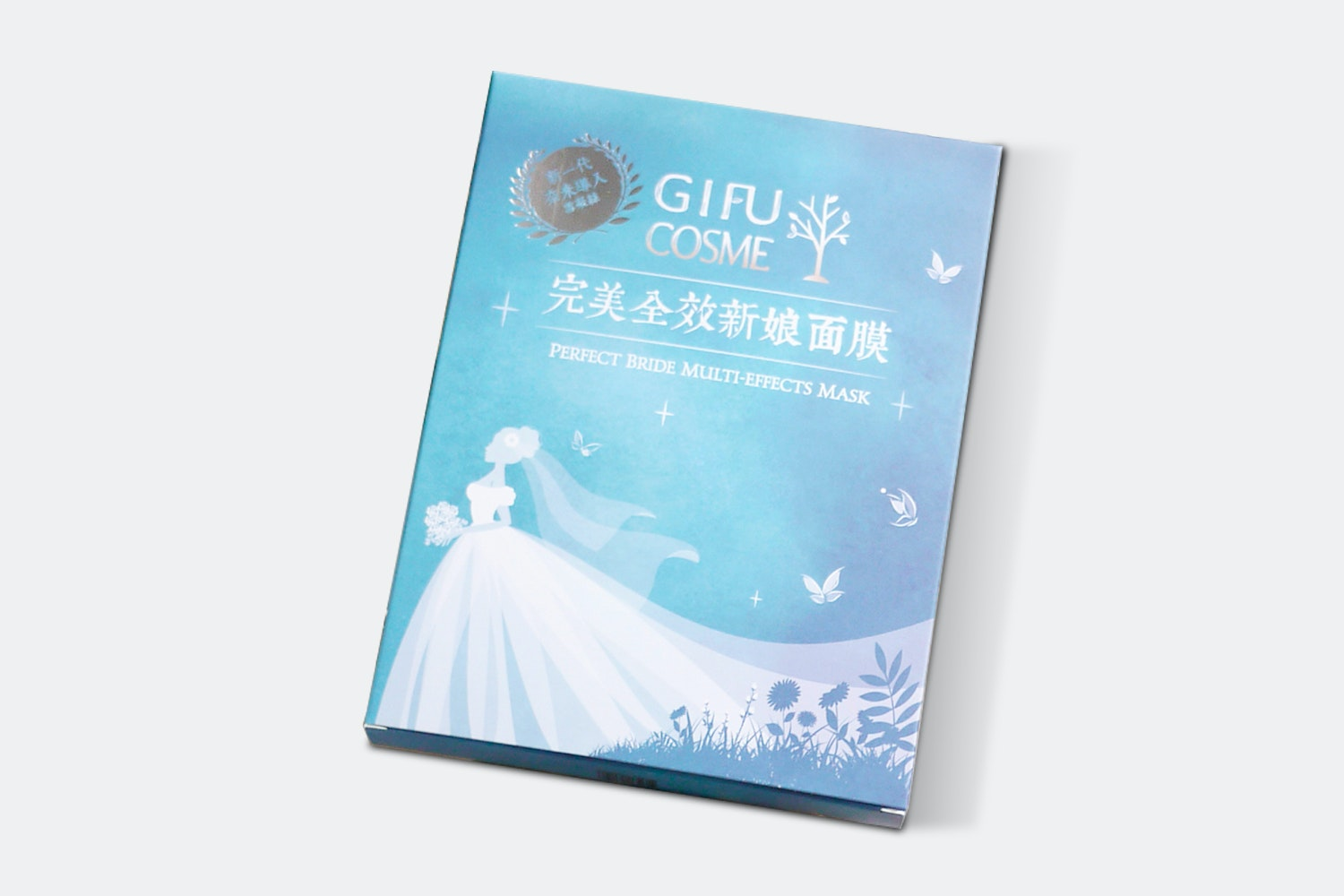 Gifu Cosme Perfect Bride Multi-Effects Masks