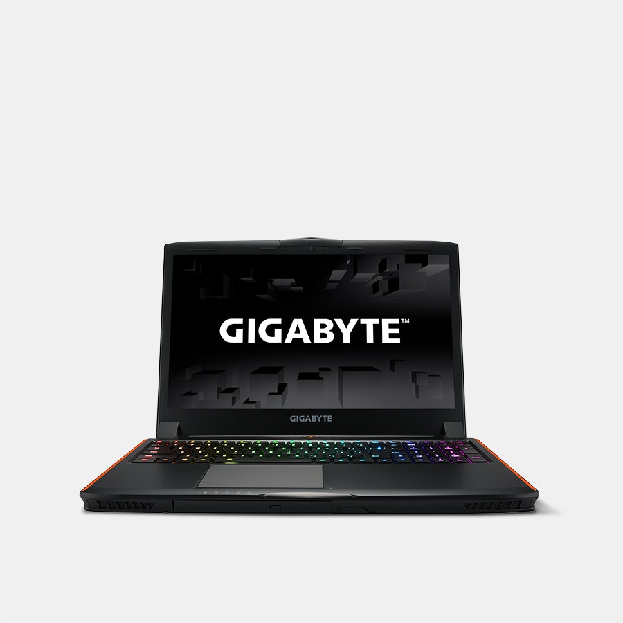 Gigabyte 15.6-Inch Full HD GTX 1070 Gaming Laptop