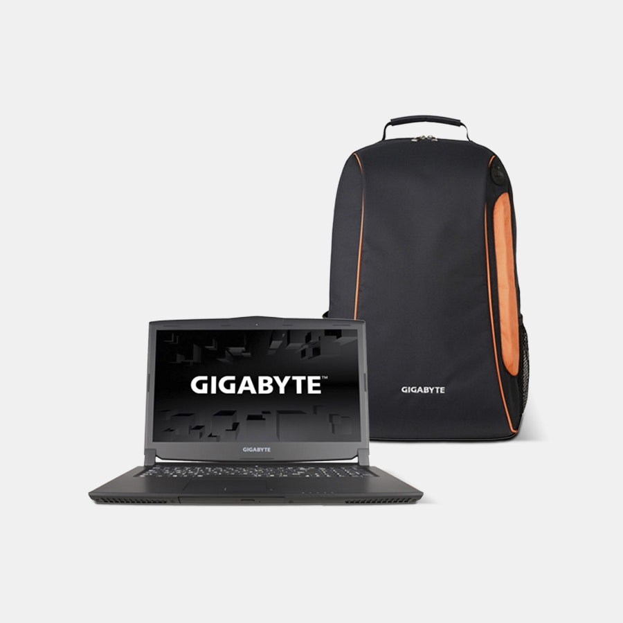 Gigabyte 17.3-Inch 120Hz 1440p GTX 1070 Notebook