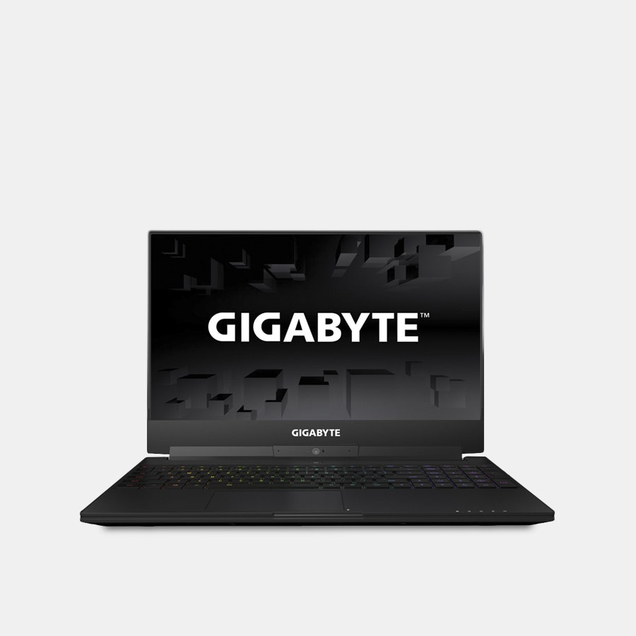 Gigabyte Aero 15.6-Inch Ultra-Thin Gaming Laptop