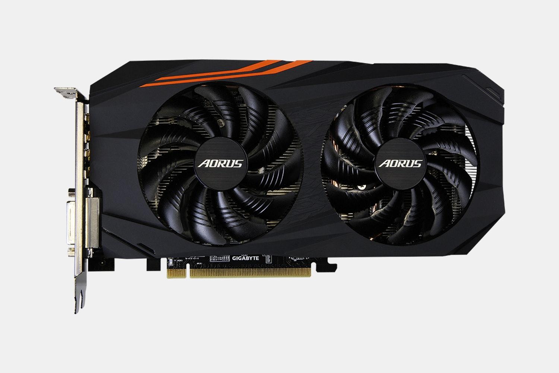 Gigabyte GA-AB350M-DS3H AMD Motherboard