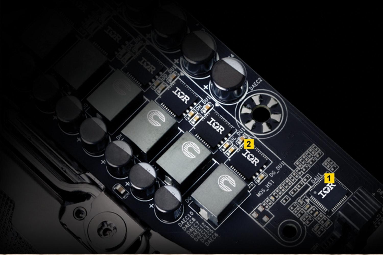 Gigabyte GA-X99-UD5 Wi-Fi Motherboard