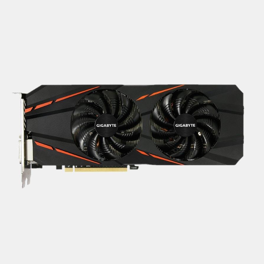 Gigabyte GeForce® GTX 1060 G1 Gaming 3G (rev. 2.0)