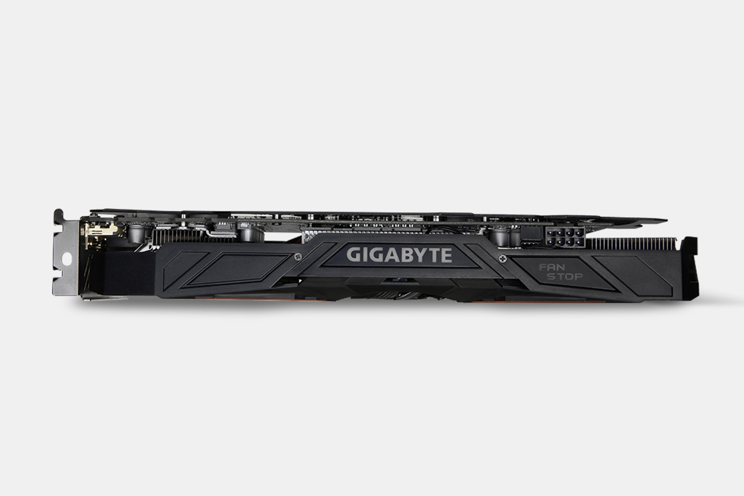 Gigabyte GeForce GTX 1070|1080 G1 Gaming 8G