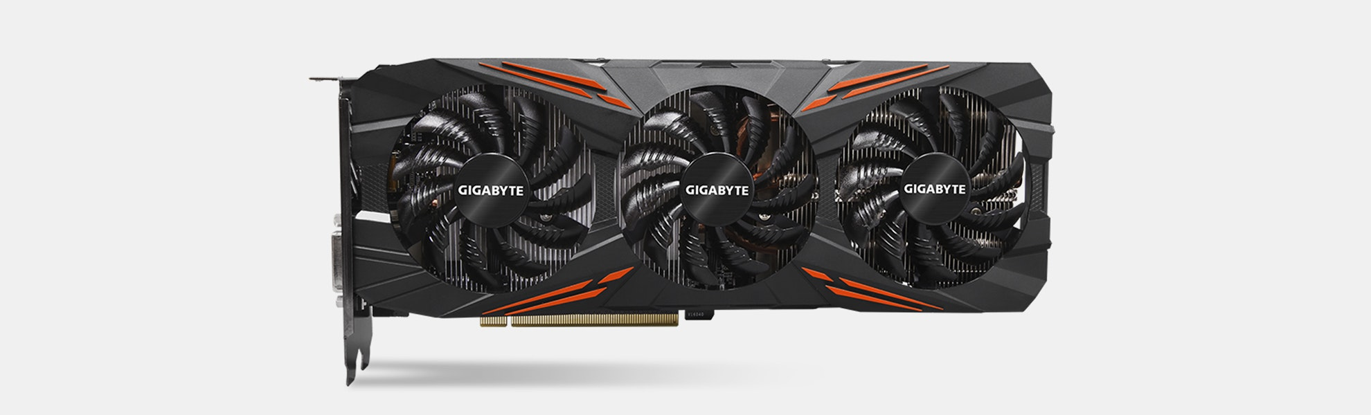 Gigabyte GeForce GTX 1080 G1 Gaming 8G