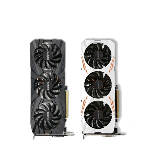Gigabyte GeForce GTX 1080 Ti Gaming OC 11G | Price & Reviews | Drop