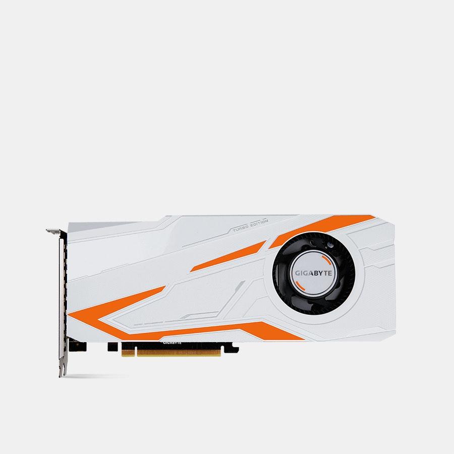 GIGABYTE GeForce GTX 1080 Ti Turbo 11G