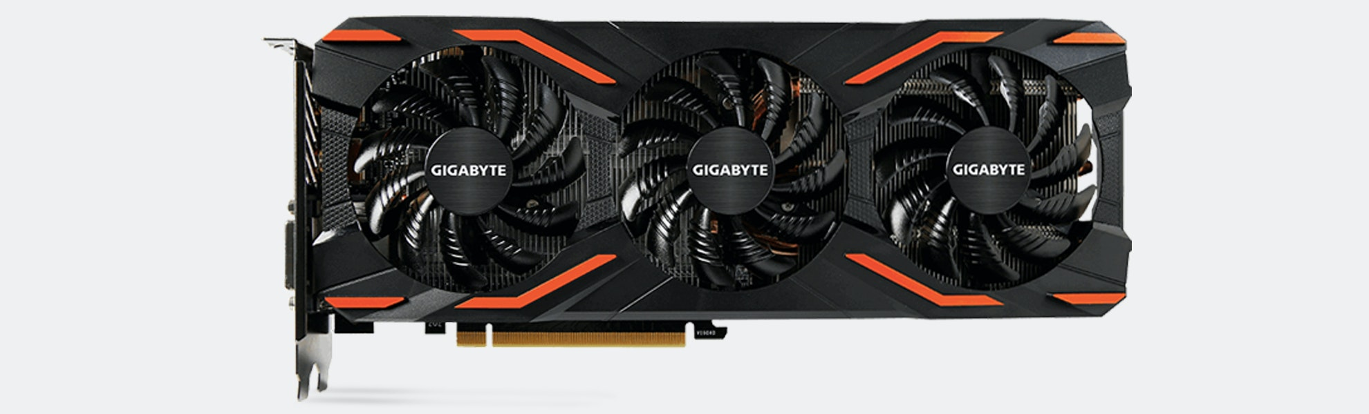 Gigabyte GeForce GTX 1080 WINDFORCE 8G–Flash Sale