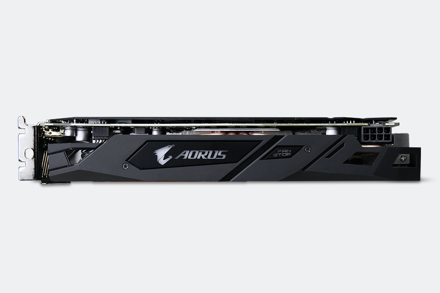 AORUS Radeon RX580 8G Graphics Card