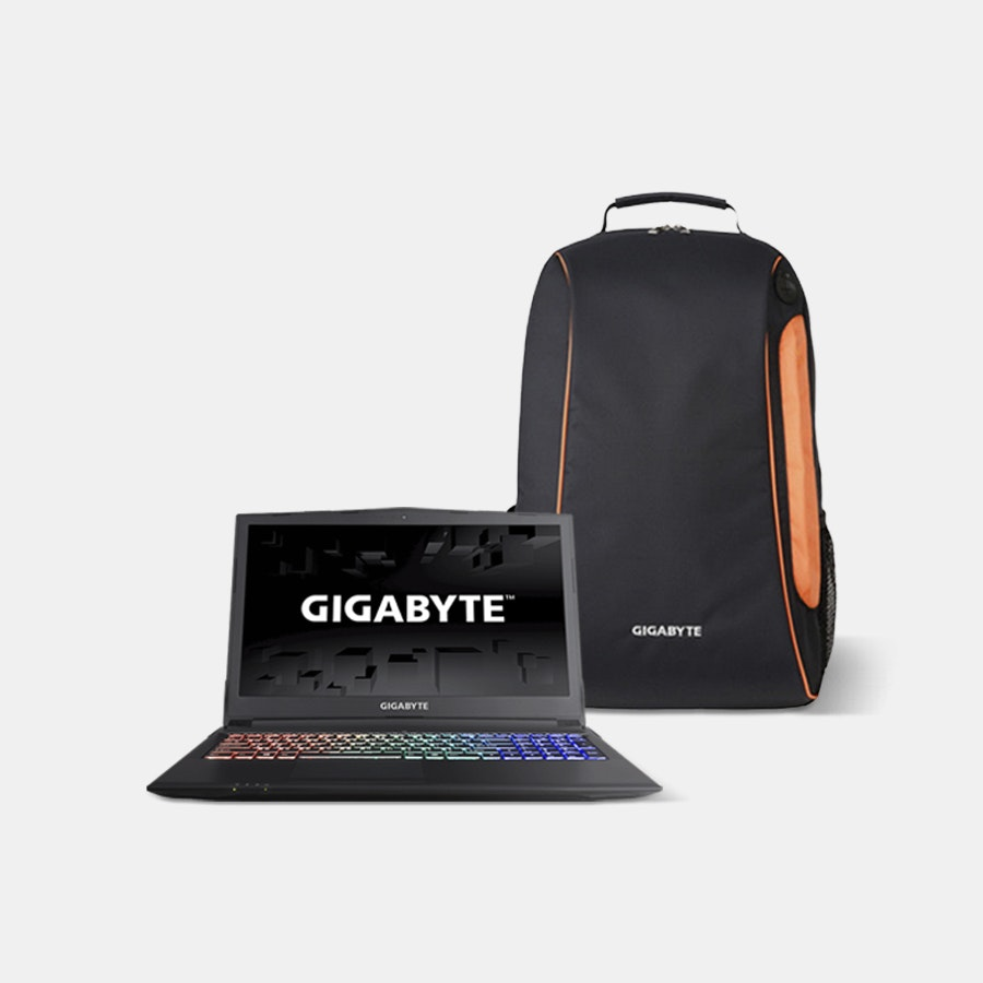 Gigabyte Sabre 15G-KB3 Gaming Laptop
