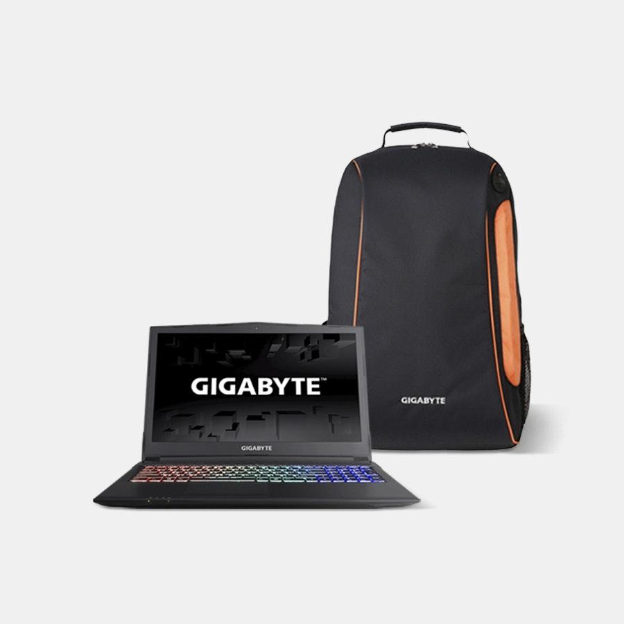Gigabyte Sabre 15G-KB3 Gaming Laptop