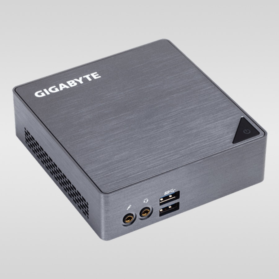 Gigabyte Ultra Compact Mini PC