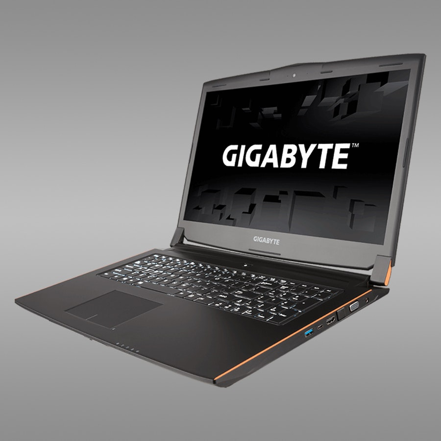 Gigabyte P57Xv6-PC3D VR Ready Gaming Notebook