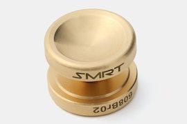 Brass - Concave (+ $6)