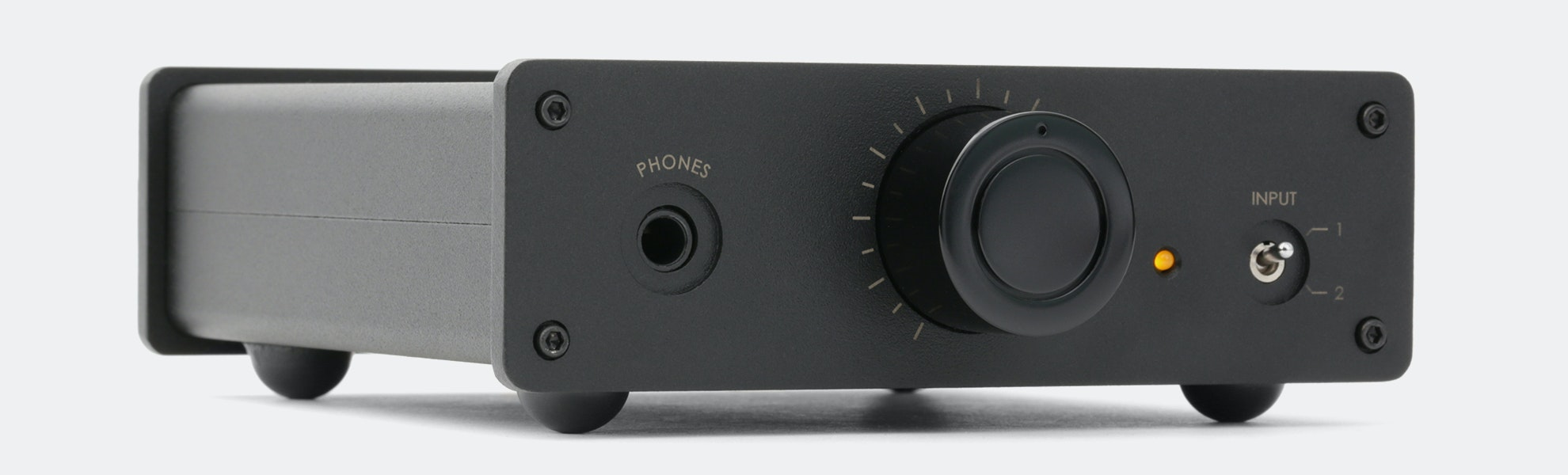 HeadAmp Gilmore Lite mk2 Headphone Amp