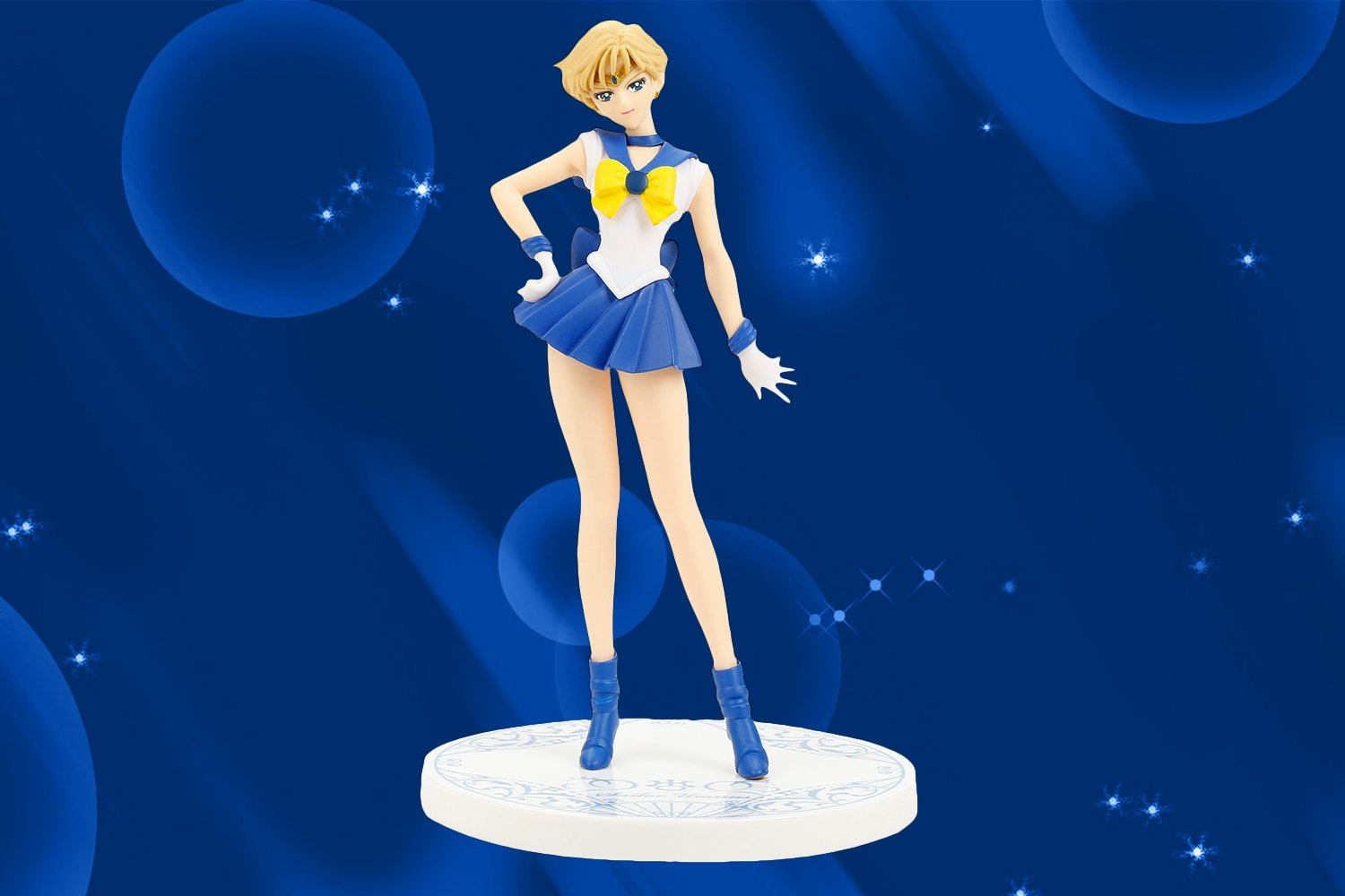 Girls Memory: Sailor Neptune or Sailor Uranus