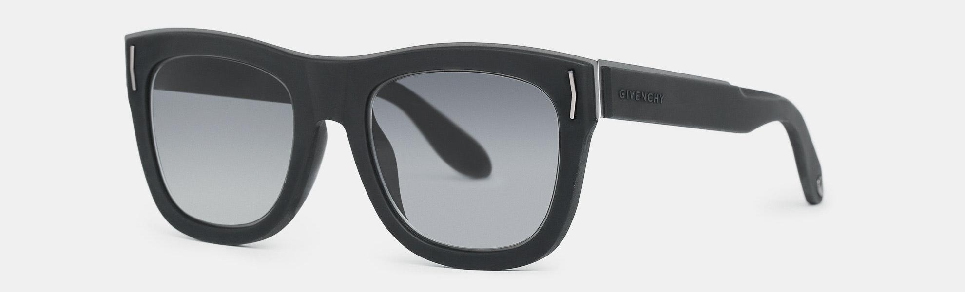 Givenchy Paris Soft Square Sunglasses