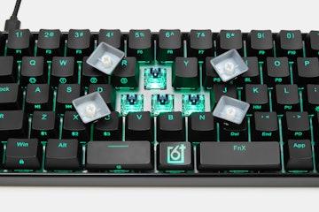 GK66 DDD Bluetooth RGB Mechanical Keyboard