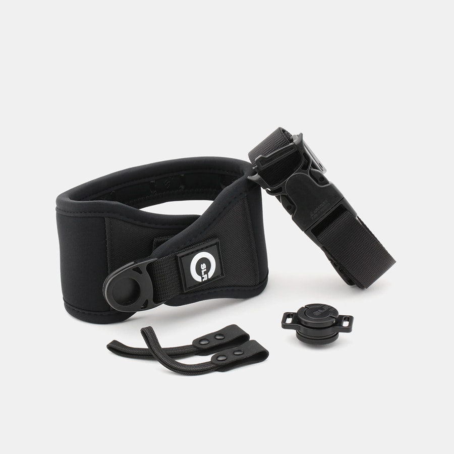 Glide One Camera Strap System