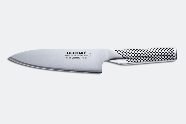 "G-58 Chef's Knife - 6"" (-$5)"