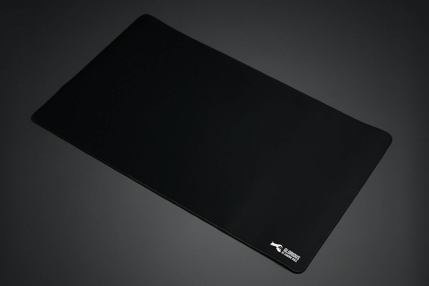 Glorious PC Gaming Race Stitched Playmat