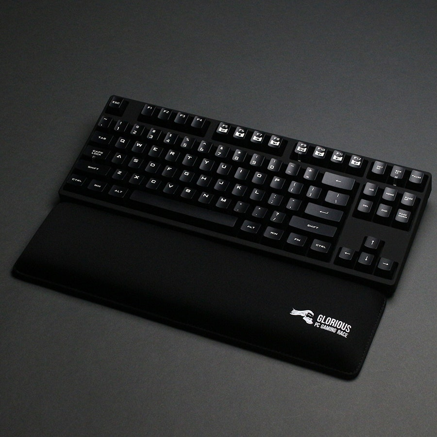 Glorious PC Gaming Race Wrist Pad
