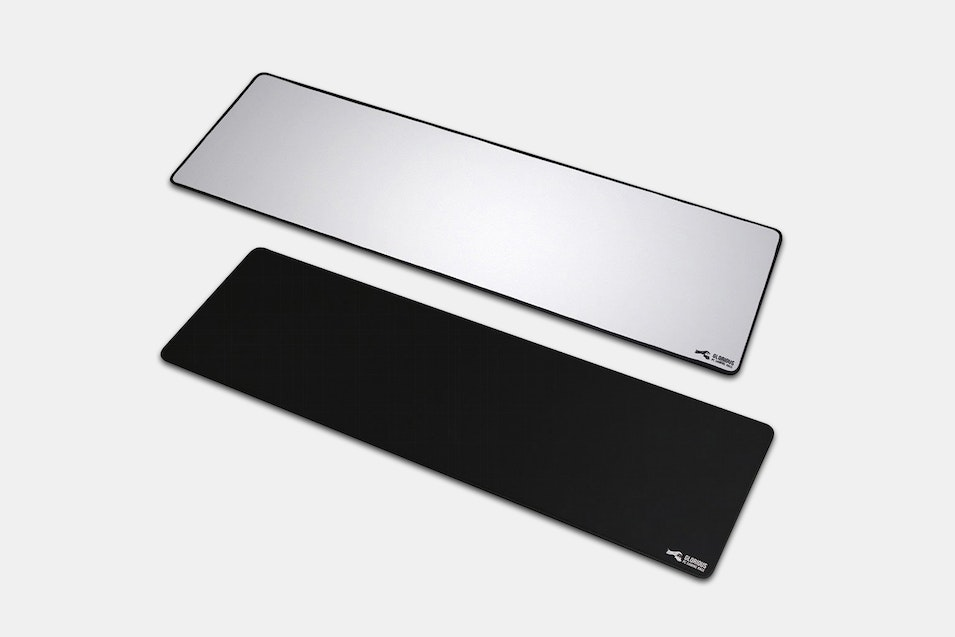 Glorious Extended Gaming Mouse Pad Review