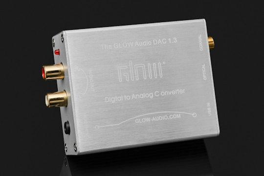 GLOW DAC 1.3
