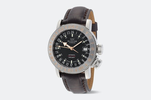 Glycine Airman 18 Automatic Watch