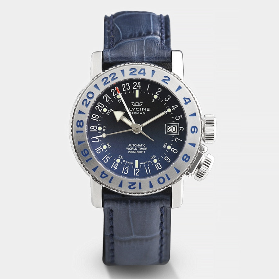 Glycine Airman 18 Automatic Watch