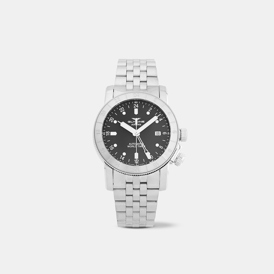 Glycine Airman 42 Automatic Watch