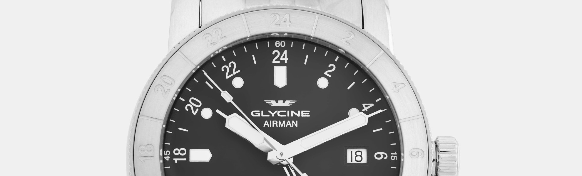 Glycine Airman Automatic Watch