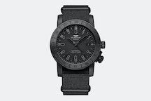Airman 42 - GL0070 | GMT, All Black