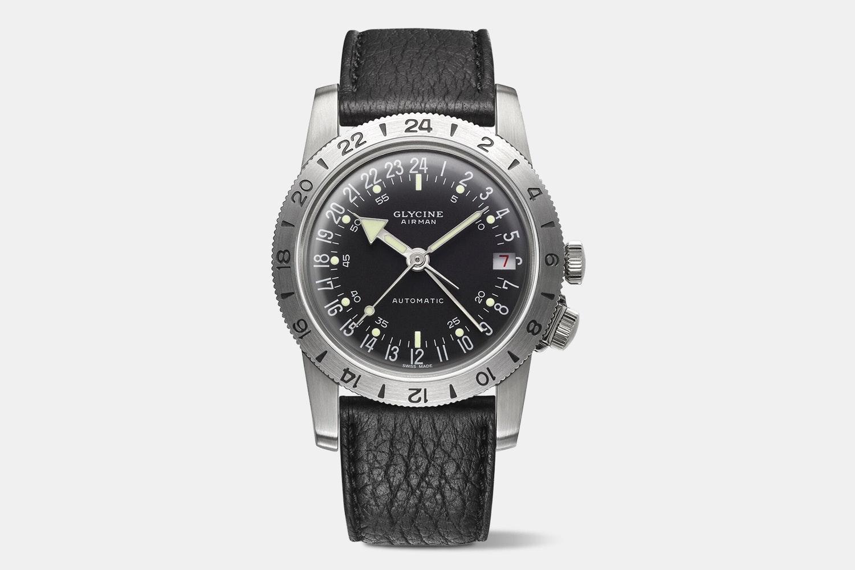 GL0158   36 mm, GMT