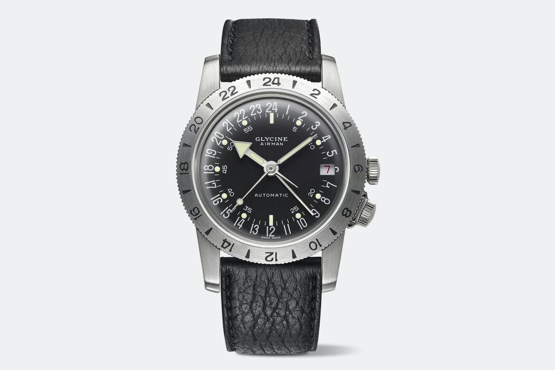 Glycine Airman No. 1 Automatic Watch