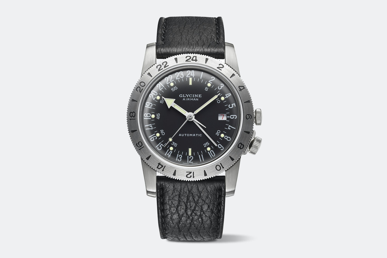GL0162 | 40 mm, GMT