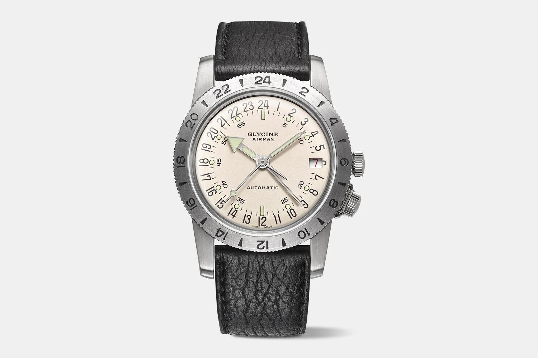 GL0160   36 mm, GMT