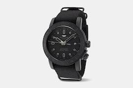 Airman 42 - GL0143 | All Black
