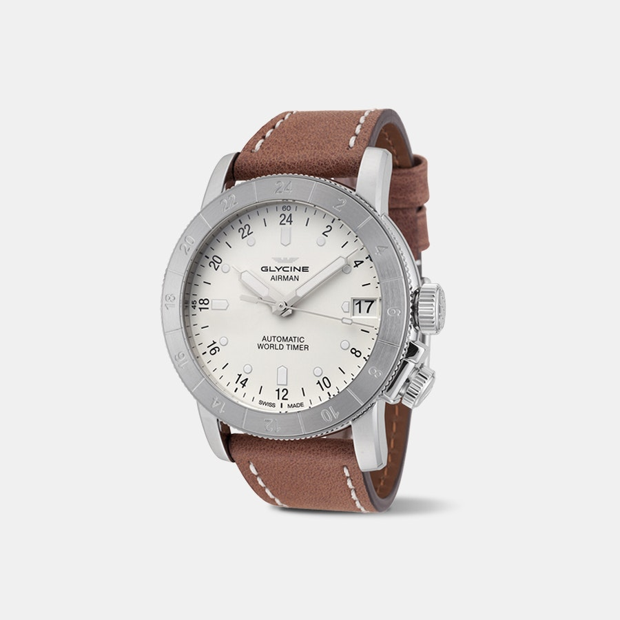 Glycine Airman Purist Automatic Watch