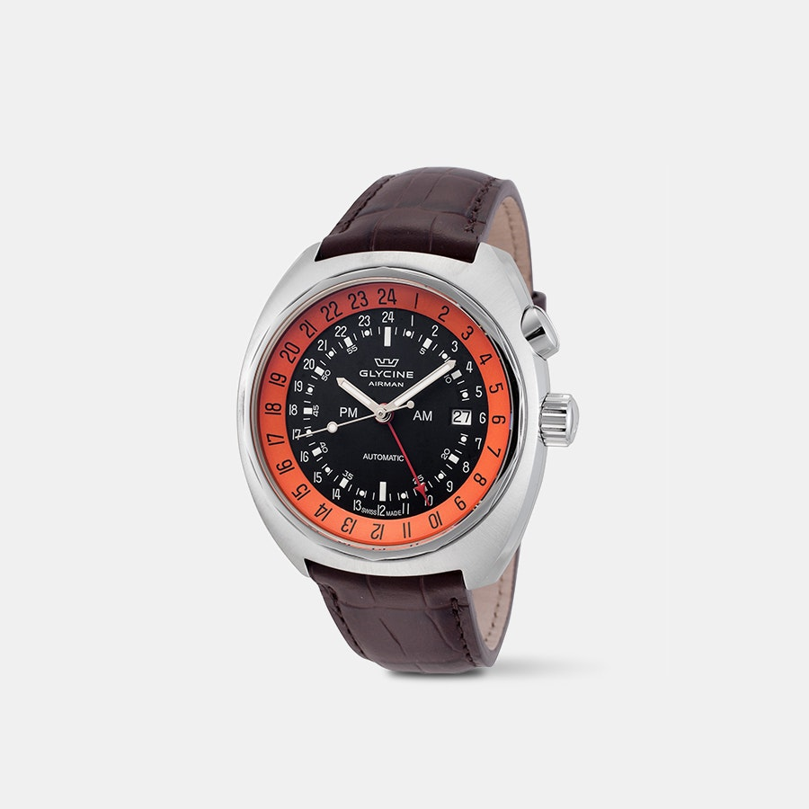 Glycine Airman SST12 Automatic Watch